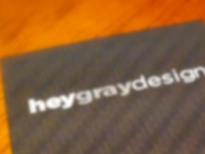heygray Design