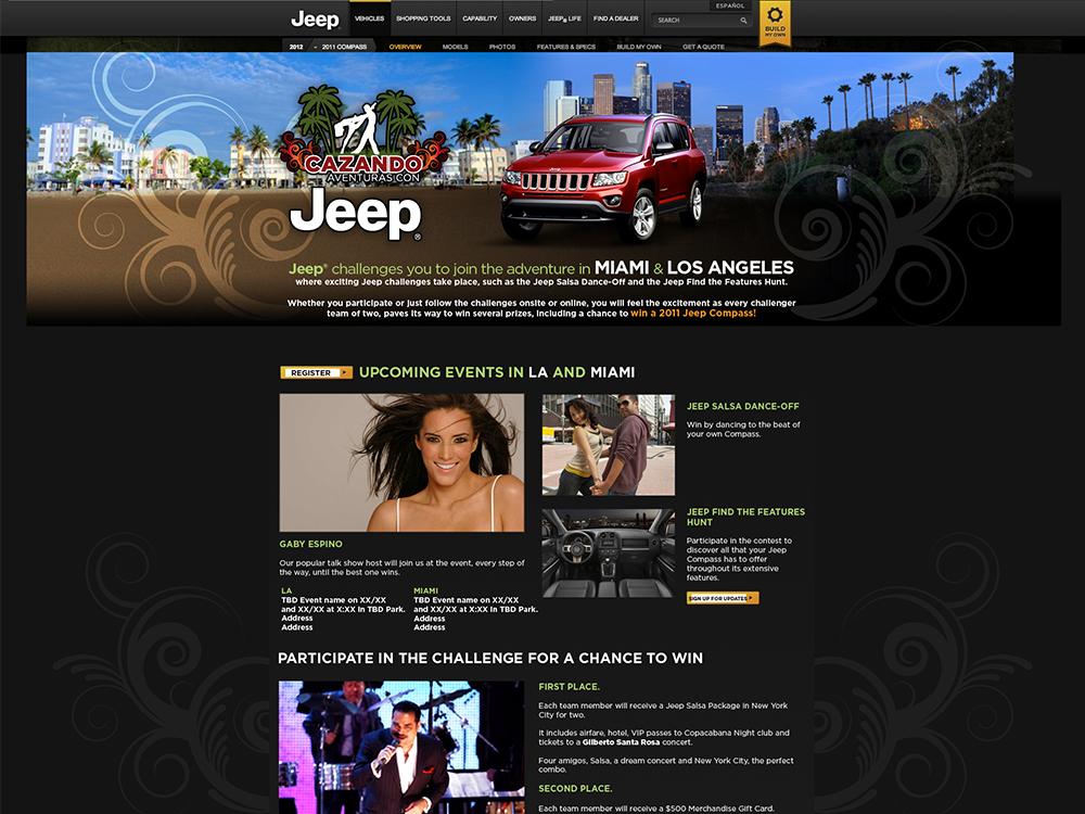 JeepAdventuras_Microsite